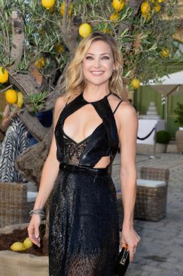 Kate Hudson – Leonardo DiCaprio's Charity Gala in St. Tropez