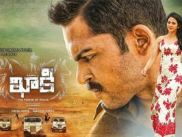 Khakee is adequately made COP drama which will surely impress the crime and action film lovers. Director Vinoth showcased lot of facts that how a real life of police would be in practical terms. Intense and good cop drama made with huge and uninteresting violence aspects. Watch it for the absolutely superb Pre interval, Few good scenes with create interest and Karthi's performance as true police officer.
