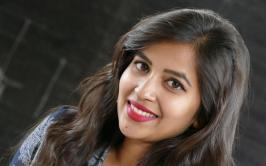 Andhra Pulse: Komali Cute Photos