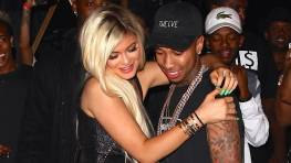 Kylie Jenner Gets Hand-Fed by Tyga in Creepy Instagram videos. The relationship between Kylie Jenner and Tyga has always been a bit creepy.