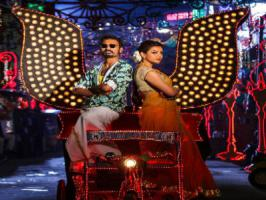 Dhanush's Maari trailer to entertain you from coming Thursday. After releasing the chartbuster songs along with teaser, Maari makers have planned to unveil trailer on 25th of June. Maari is an Anirudh Ravichander musical, directed by Balaji Mohan. Actor-producer Radhika, Sarathkumar along with List