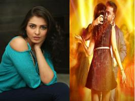 Actress Madhu Shalini has landed an important role in Kamal Haasan-starrer Tamil-Telugu bilingual