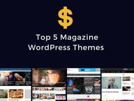 Most important news without creating hodgepodge, then you just need to have a good glance at these top magazine WordPress themes 2015 and give a world class