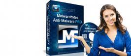 Call anytime at 1800-953-0960 USA/Canada Toll-Free for any Malwarebytes Antiviruss Problems.