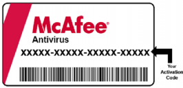 Available in a variety of versions, McAfee total protection creates an additional layer of security around your device. It is ideal for the families where you need to protect more than one PC and the computer network these computer systems are connected to. After download and installation, you need to activate it by redeeming the key from mcafee mtp retail card. Without McAfee activate, the security solution won't be able to protect your device.