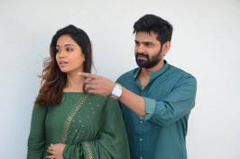 Mental Madhilo is an upcoming telugu movie. check out photos of Nivetha Pethuraj