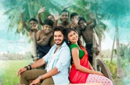 Nagaanvesh Angel movie is going with its final shoot and was getting ready for its launch
