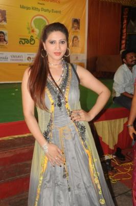 Namora Media Event Organized by Nari Lokam