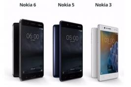 Nokia today is preparing to launch its three Android smartphones in India. This is the first time that Indian customers will have the opportunity to use Nokia