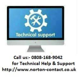 The technical experts are well maintained and give their best to resolve your every Norton technical issue within a little time period. You just need to call toll free helpline 0808-168-9042 Norton help number UK, Norton contact number UK, Norton support number UK instantly to them no matter what the time is.