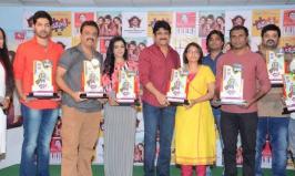 Andhra Pulse: Padesave Platinum Disc Function