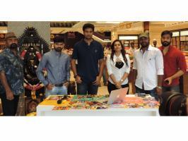 Pichiga Nachav Trailer Launch By Srini Avasarala