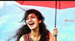 Priya Prakash Varrier is a Malayalam actress who got fame after the music video of her debut filmOru Adaar Love. She is from Kerala. Born Oct-28-1999