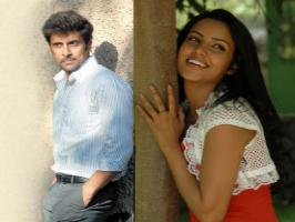 Viewers are aware that Chiyaan Vikram has signed his next film with director Anand Shankar. Actresses Priya Anand and Kajal Aggarwal are roped as female leads for Chiyaan, but Priya had declared that she is out of the movie. Actress Priya Anand, who was also part of Anand Shankar's debut film Arima