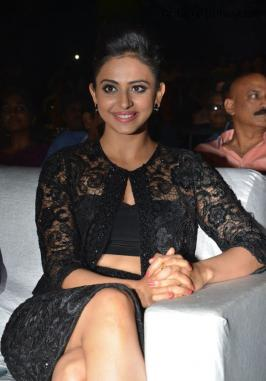 Andhra Pulse: Rakul Preet Singh Latest Photos