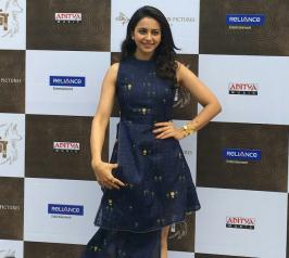 Rakul Preet Singh is an indian model and actress, acts in Tamil, Hindi, Kannada and Telugu films. She was born on October 10, 1990.