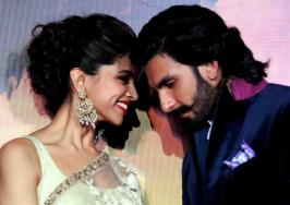 Bollywood star heroine Depika Padukone has been in relationship with Ranveer Singh for quite long time and the couple is now getting ready for the big date. The star actors happened to express their love for each other several times before.