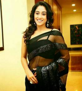 Regina Cassandra is an indian actress who works in tamil and telugu movie. She was born on December 13, 1988. she is from Chennai.