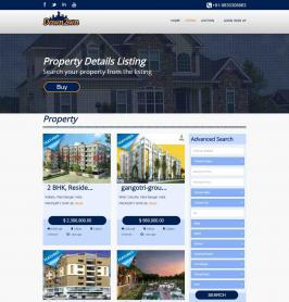 Findout the Free download Website Themes for Real Estate from our online leading templates store at TemplatesTheme, we offers huge collection of Responsive free Themes and Templates with high quality design.