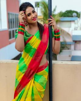 Actress Shivani Narayanan Latest Photos shivani narayanan photos, shivani narayanan instagram photos, shivani narayanan saree photos, latest photos, images, hot