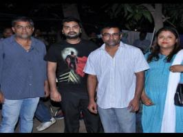 Simbu's next to be directed by Selvaraghavan launched recently and speculations making rounds that the movie has been titled 'Kaan' ? Afforest area. Selvaraghavan and his team are tight lipped about the upcoming Tamil movie. However, a little birdie hinted 'Kaan' is the title under consideration. S