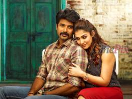 Velaikkaran is an upcoming tamil romantic flick starring Siva Karthikeyan and Nayanthara in lead roles. Movie is directed by Mohan Raja.