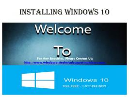 Windows 10 is the latest innovation of Microsoft and comes with an inbuilt Windows 10 email app that allows the user to send and receive mail without login in again and again. Users facing issue with the app can avail help from Windows 10 email app not working support services. These are the online support services number 1-877-242-3672 working non-stop to offer help to the US customers through the use of remote technology.