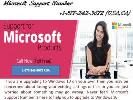 Microsoft Windows 10 update support services are the online support services working 24/7 to avail help to the US customers. These services are run by learned and experienced technicians. These technician offer right solution to the customers by taking their system on remote.  To avail these best support services customers can give a toll-free call at Windows 10 update support number.