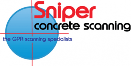 Sniper concrete scanning services are one of the leading concrete scanning companies in Sydney. We provide professional and affordable GPR testing.At Sniper Concrete Scanning we provide our customers with the best possible concrete slab scanning and locating services.  We use state of the art GPR (ground penetrating radar) and Electro Magnetic (EM) scanners to locate both ferrous and non ferrous objects in all concrete structures and other sub surfaces. The process of scanning concrete is also often referred to as concrete x-ray.