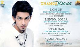 Thanga Magan Audio Songs, Thanga Magan Mp3 Songs, Thanga Magan HQ Songs, Thanga Magan Movie Songs, Thanga Magan Tamil Mp4 Audio, Thanga Magan Tamil Movie Songs