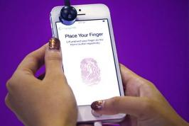 Now almost every mid-range smartphone is given a fingerprint scanner as a security. People also trust it, because it seems that the pin is more secure than the