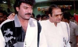 Andhra Pulse: Tollywood Rare Photos