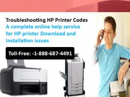 Online Troubleshooting Support service for HP printer error codes with back-to-back help service for other issues. HP Printer error codes 49, 79, or 49.4 C02 are fixed with right troubleshooting process to detect the actual cause of problem and fix the same safely. All HP printers showing errors are fixed by certified technicians with complete safety and privacy.
