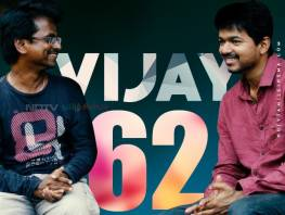 AR Murugadoss will start shooting with Vijay for Vijay 62 movie from January end. During this juncture, there has a strong buzz that AR Rahman compose music