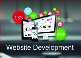 Dvinfosoft web development company in Bhopal and we are provide many types of website such as hotel,travel,NGO,education and E-commerce etc. For more enquiry contact : 0755-4900233
