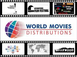 World Movies Distribution Is A One Stop Solution