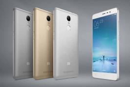 Chinese technology giant Shaomi will also sell its popular smartphone Redmi Note 4 offline now. Until then, the company used to sell its smartphones only via e-commerce