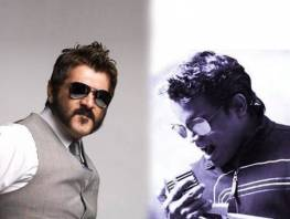 Yuvan compose Ajiths next movie - Director Siva and Ajith are working together for the fourth time and the shooting is expected to start in feb next year.