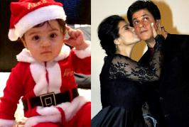 Shah Rukh Khan said that his son AbRam doesn't like his pairing with Kajol.Dilwale also features Varun Dhawan and Kriti Sanon. The team launched the trailer ...