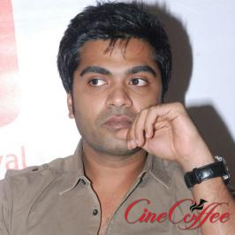 simbu fans try to commit suicide in front of simbu house in chennai. Due to several cases filed against simbu , he is in triuble situation