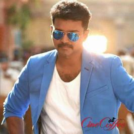 Ilayathalapathy Vijay starrer 'Theri' has been generating the right amount of buzz every time something new and happening is spread out. Last night, it was so