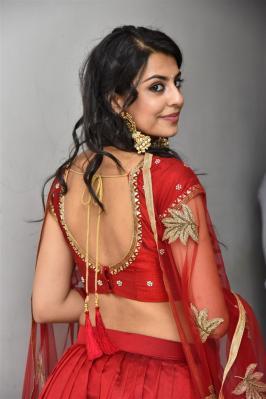 Sasha Singh Stills at Edaina Jaragochu Audio Release Sasha Singh Stills at Edaina Jaragochu Audio Release