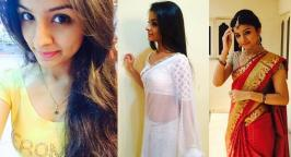 Mahima Makwana Hot Sexy Unseen Photo Gallery: It doesn't get any hotter than Mahima Makwana and this gallery of her sexiest photos. She is an Indian TV Actress.