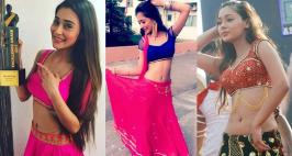 Sara Khan Hot Sexy Unseen HD Photo Gallery: It doesn't get any hotter than Sara Khan and this gallery of her sexiest photos. She is an Indian TV Actress and
