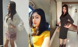 Ronica Singh Unseen HD Photo Gallery: It doesn't get any better than Ronica Singh and this gallery of her photos.