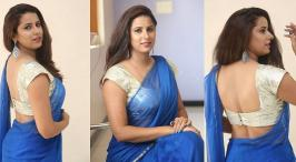 Shravya Reddy Stills At Balakrishnudu Movie Pre Release Function: It doesn't get any hotter than Shravya Reddy and this gallery of her sexiest photos.