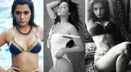 Ruhi Singh Sexy Hot Bikini Collection Ruhi Singh Sexy Hot Bikini Collection: It doesn't get any hotter than Ruhi Singhand this gallery of her sexiest photos.