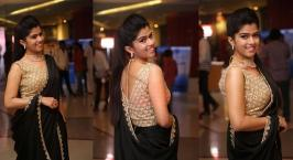 Mahima Stills At Indrasena Movie Audio Launch Mahima Stills At Indrasena Movie Audio Launch: It doesn't get any hotter than Mahima and this gallery of her