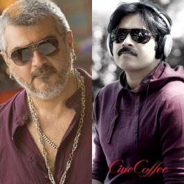 Like Ajith in Kollywood, Pawan Kalyan is known for his outspoken ways and fan following in Tollywood. Now, the 'Power Star' of Tollywood will play the lead role