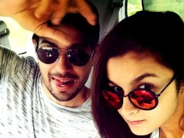 Rumour mills have been abuzz about Sidharth Malhotra and Alia Bhatt's relationship with the former apparently spending a lot of time at the latter's place. N...